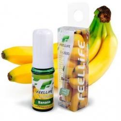 10ml Banānu garša Feellife classic