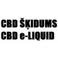 CBD Šķidrums