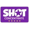SHOT concentrate 30ml