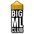 BIG ML CLUB 100ml