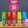Dinner Lady Tuck Shop 25ml