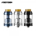 Footoon Aqua Reboot 4.3ml
