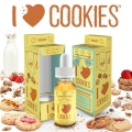 I LOVE Cookies 3mg 30ml