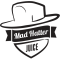 Mad Hatter Juice 50ml