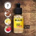10ml Escape Moliq Dripper line