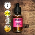 Moliq Dripper line 30ml pudelītes