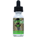 20ml MELON HEAD garša Mr Good Vape