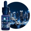 20ml Blue Velvet garša Nova Clouds