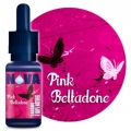 20ml Pink Belladone garša Nova Clouds