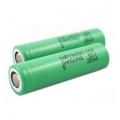 Samsung 25R 2500mAh 20A Baterija