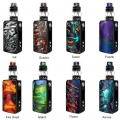 VooPoo Drag 2 177W ar uForce T2 5ml