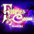 20ml Fairies & Cream garša Banzai Vapors