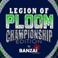20ml Legion Of Ploom garša Banzai Vapors