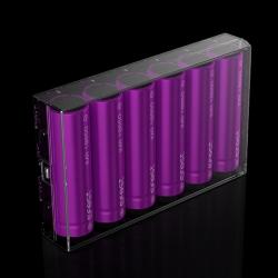 Efest akumulatoru kastītes
